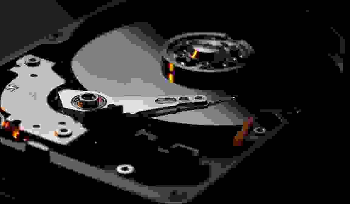 مسح البيانات قبل التخلص من الأجهزة