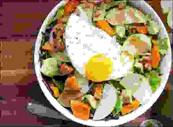 الإفراط في تناول أنواع الطعام الصحية