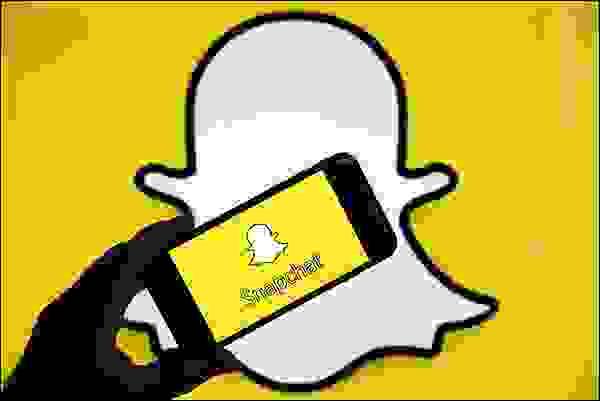 افتح سناب شات (Snapchat) في وضع التخفي (Stealth Mode)