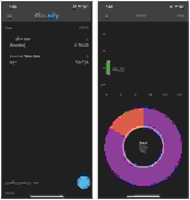 تطبيق كلوكيفاي (Clockify)