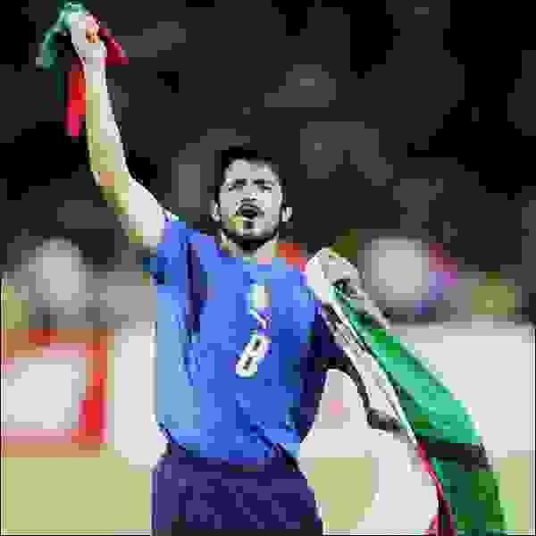جينارو غاتوزو (Gennaro Gattuso)