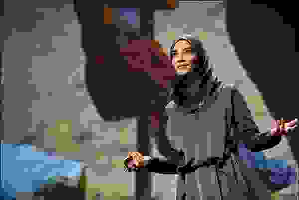 الباحثة حياة سليمان سندي