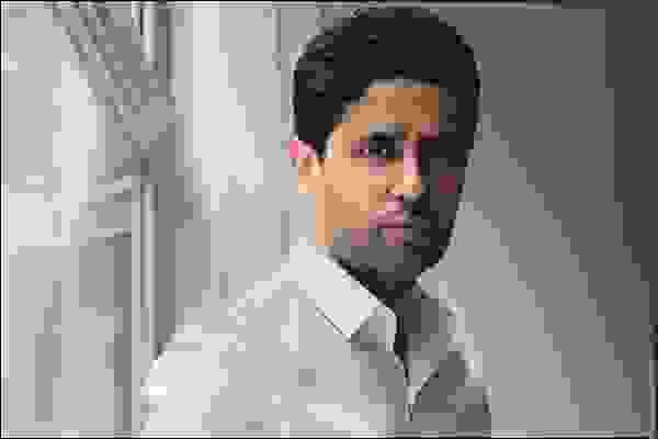 ناصر الخليفي
