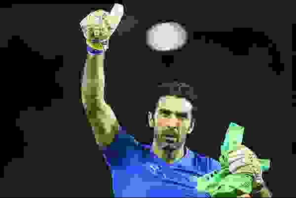 جانلويجي بوفون (Gianluigi Buffon)