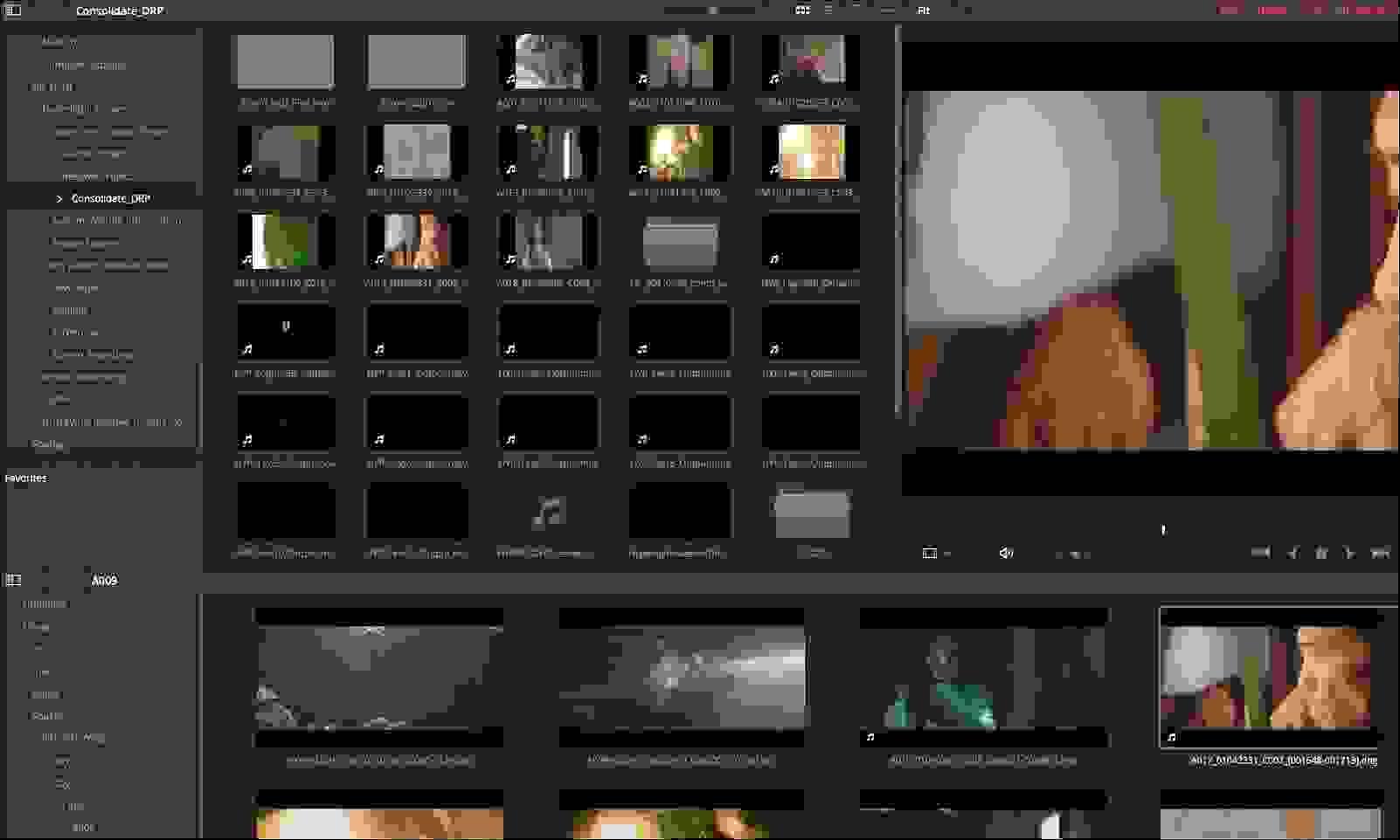 دافينشي ريزولف (DaVinci Resolve)، أفضل محرر فيديو مجاني للمحررين المتقدمين