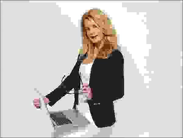 ماريا ميرس مارتن، مؤسِّسة شركة (Optime Consulting)