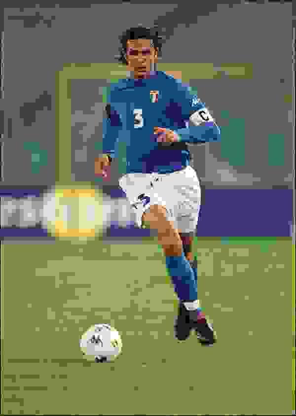 باولو مالديني (Paolo Maldini)