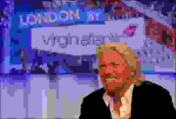 قصى نجاح ريتشارد برانسون (Richard Branson)