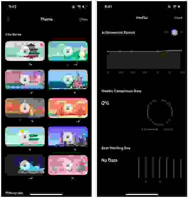 تطبيق تيك تيك (TickTick) للهواتف الذكية