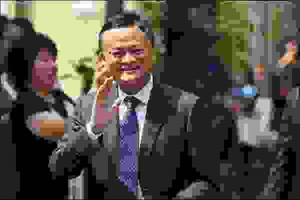 قصة نجاح جاك ما (Jack Ma) مؤسس مجموعة علي بابا الصينية