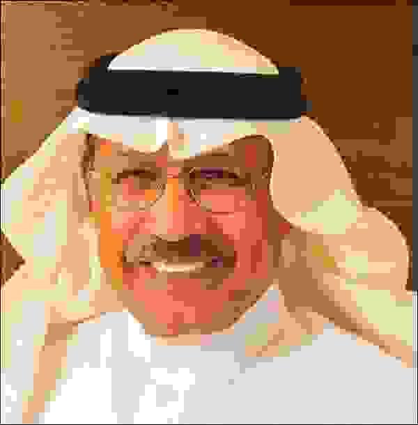 عبد الله بن صالح جمعه الدوسري