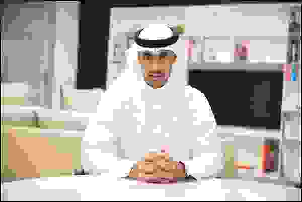 إنجازات بدر ناصر الخرافي