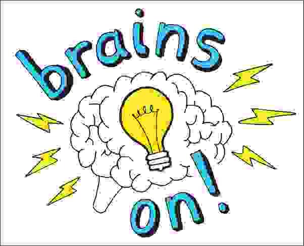 برينز أون (Brains On)
