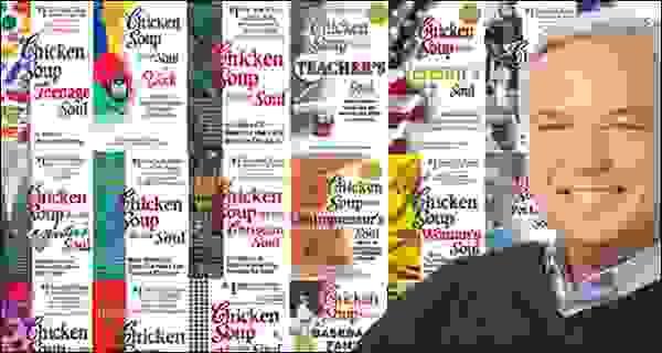 حساء الدجاج للروح
