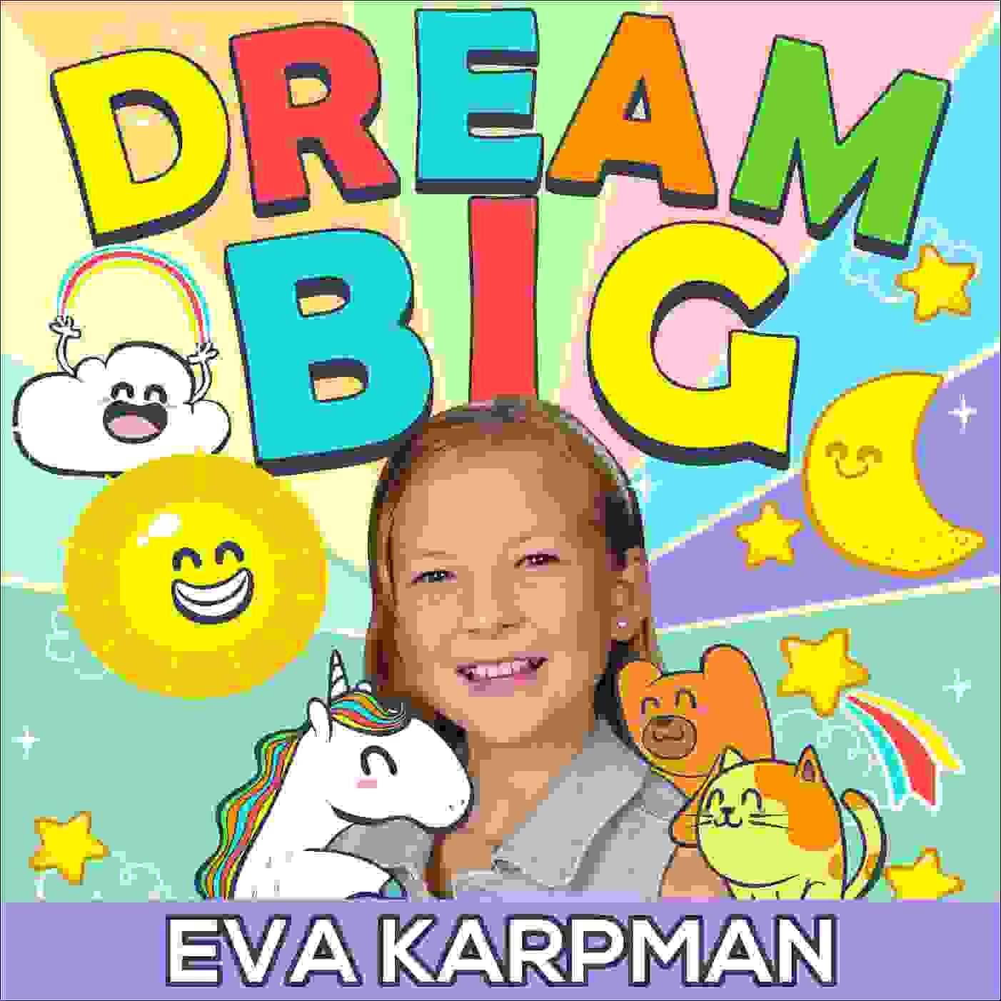 دريم بيغ بودكاست (Dream Big Podcast)