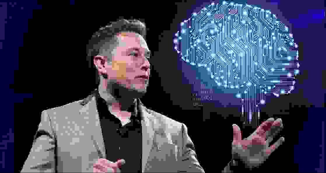 إيلون ماسك والشريحة الدماغية (Neuralink)