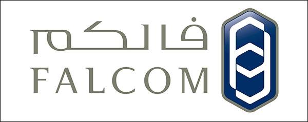 شعار شركة فالكم للخدمات المالية
