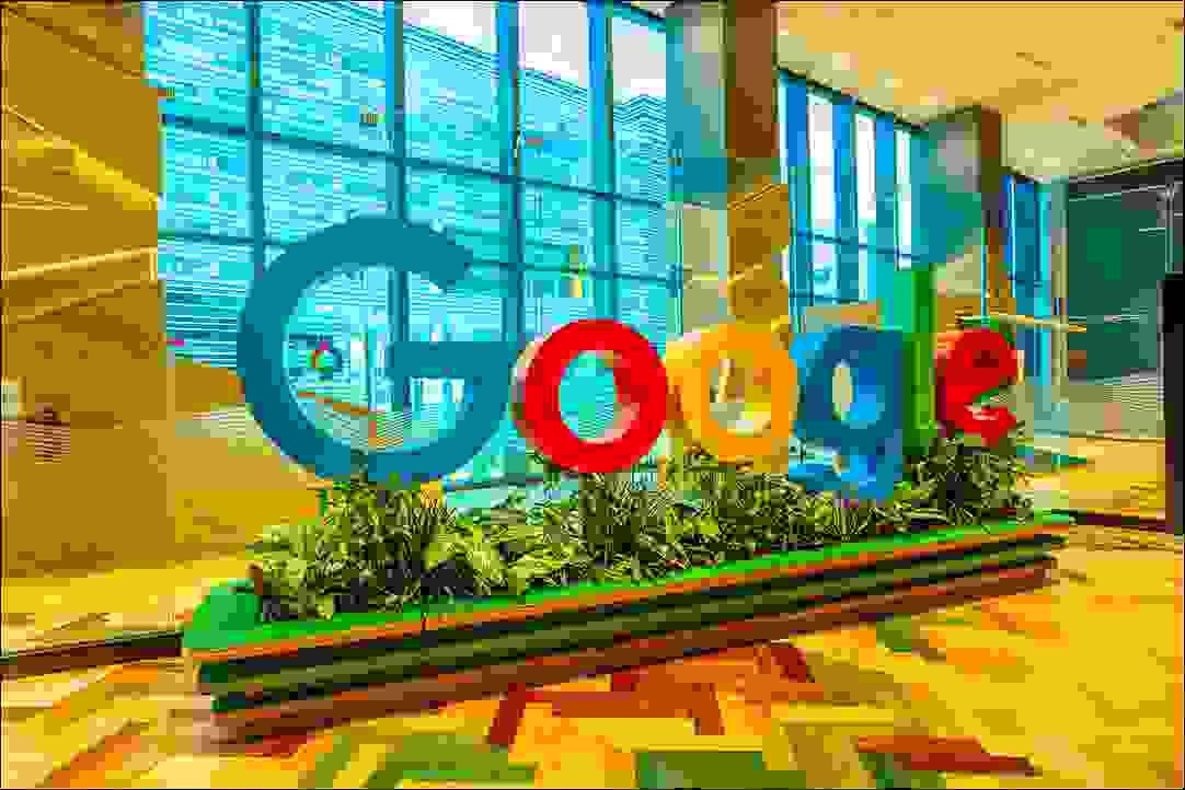 غوغل (Google)