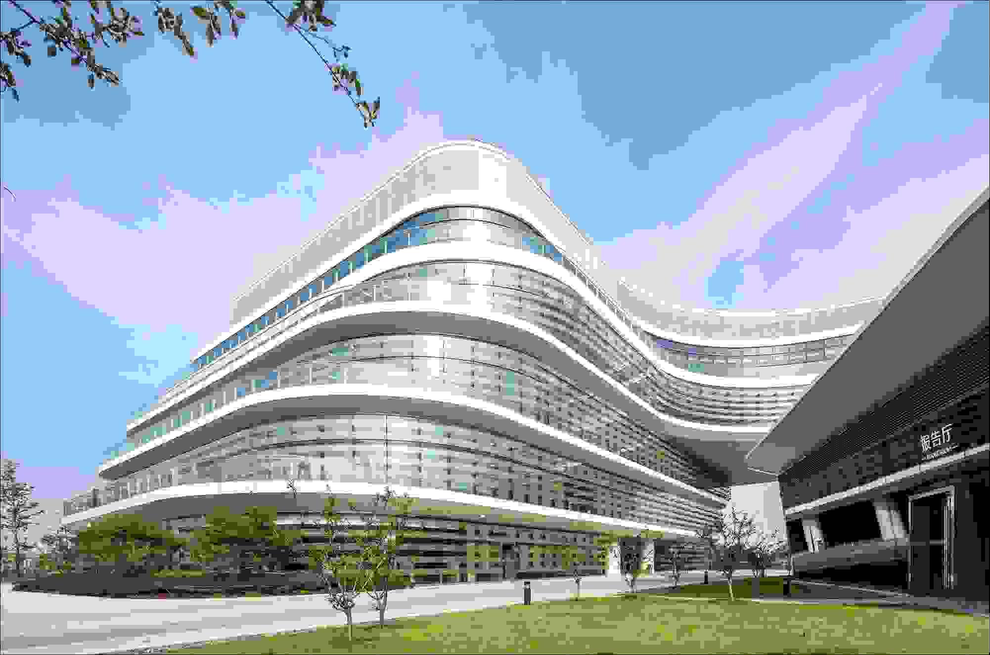 مراكز البحث والتطوير لشركة هواوي