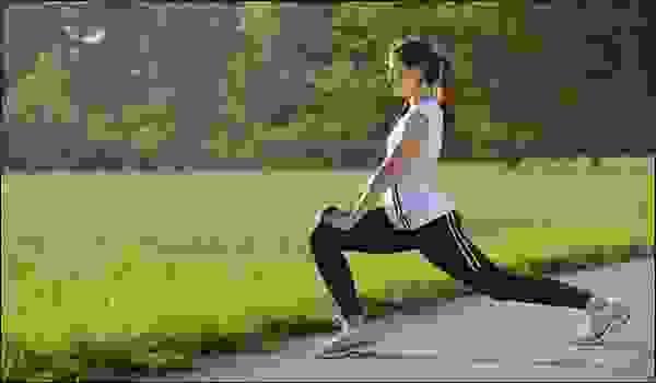 حافظ على وزنك ولياقتك، ومارس التمرينات الرياضية