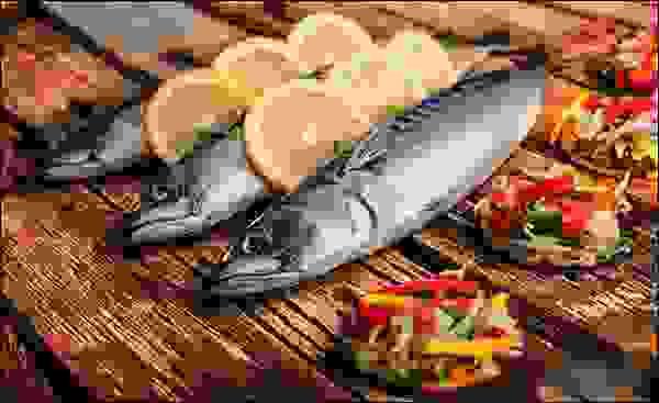 اجعل خيارك في الصيف من الأسماك الدهنية والدهون الصحية