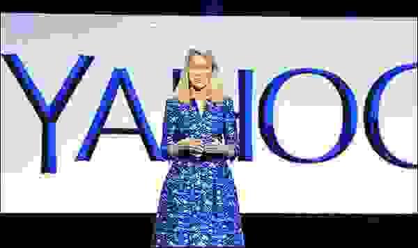 مسيرة ماريسا ماير المهنية مع شركة ياهو (!Yhaoo)