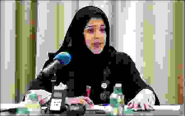 مسيرة ريم الهاشمي المهنية