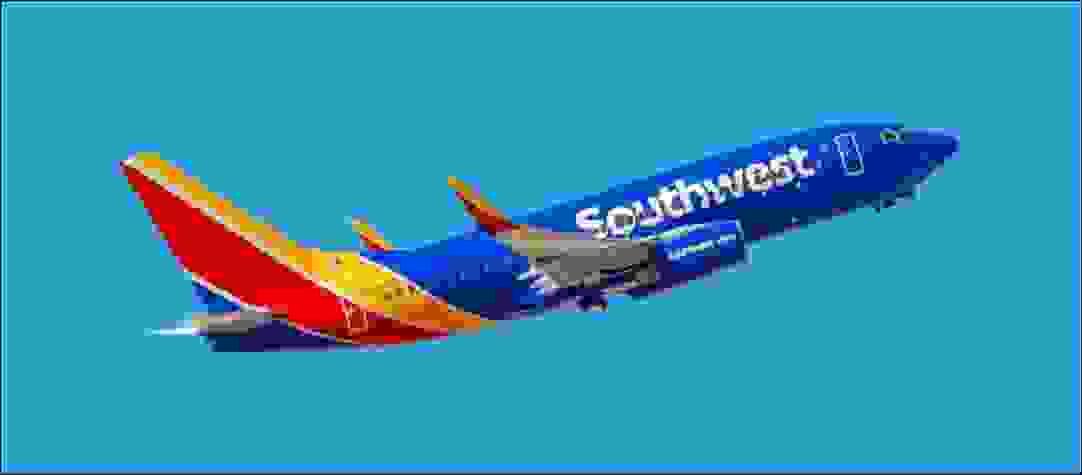 خطوط ساوث ويست (Southwest) الجوية
