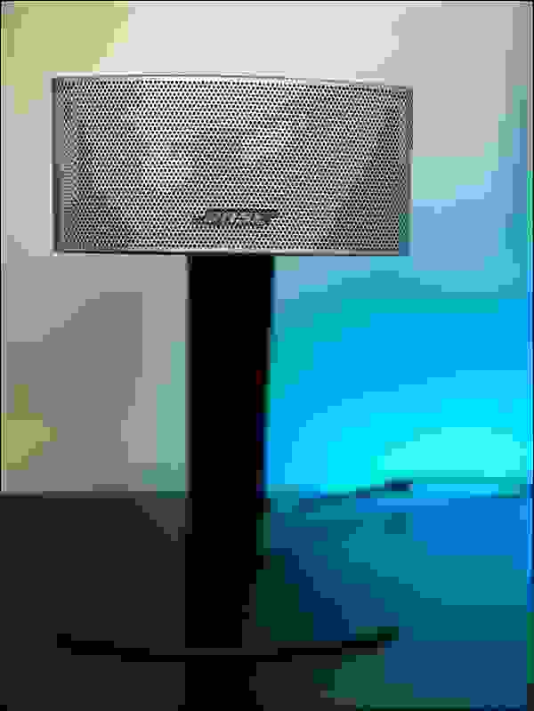 مكبرات الصوت