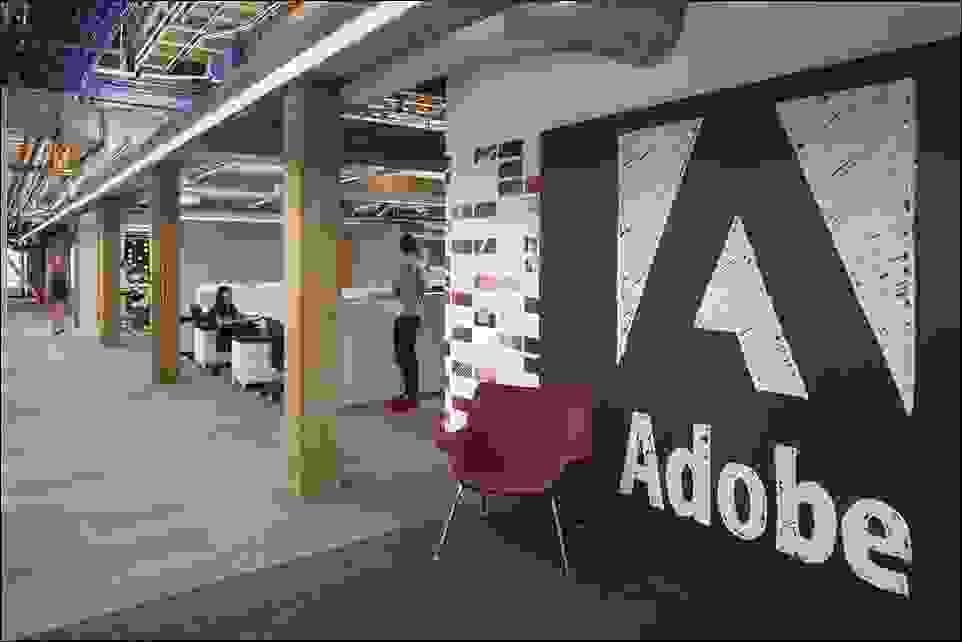 أدوبي (Adobe)