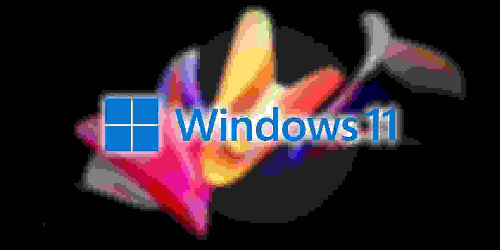 شعار ويندوز 11
