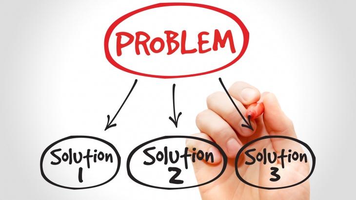 مفاتيح حل المشاكل الزوجية المعقدة