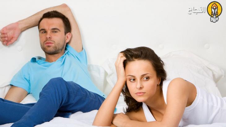 1fdda4caa697d 5 نصائح مهمة للتعامل مع غيرة الزوج الشديدة