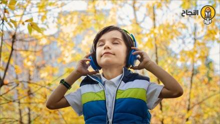 مهارة الاستماع موهبة Youtube 1