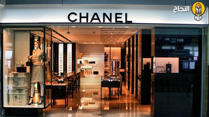 128032fd3b7e2 قصة نجاح كوكو شانيل مؤسسة دار Chanel الفرنسية