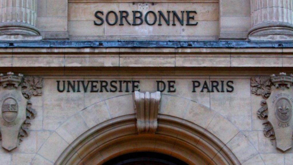 جامعة السوربون