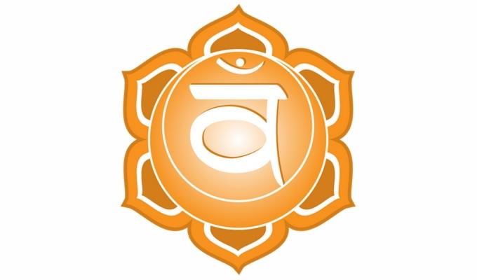 شاكرا القاعدة (السرة) سفاديستانا (Svadhishthana)