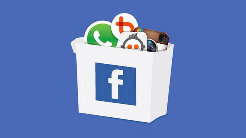 صفقات الاستحواذ وتوسّع شركة فيسبوك