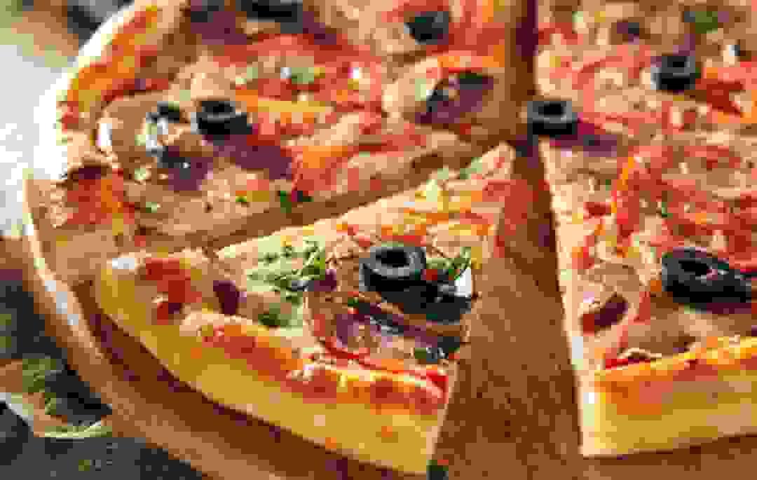 بيتزا نابولي