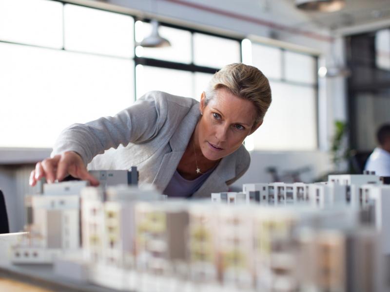 خبراء التخطيط الحضري والإقليمي