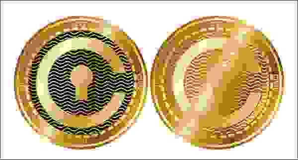 عملة سيفيك CIVIC الرقمية المشفرة