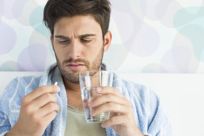 المسكّنات (مضادات الالتهاب غير الستيرويدية)