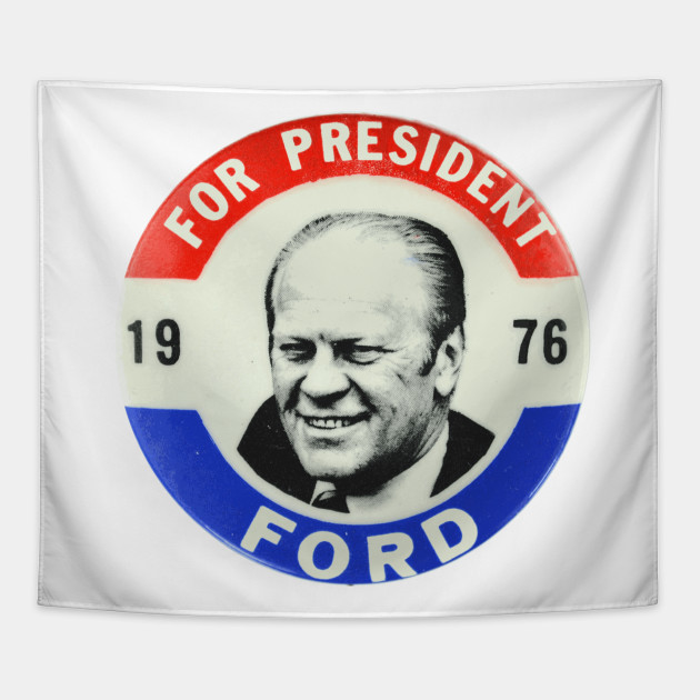 Gerald ford 1976