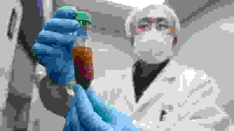 هل يوجد لقاح لفيروس كورونا؟