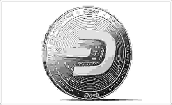 عملة داش Dash الرقمية المشفرة