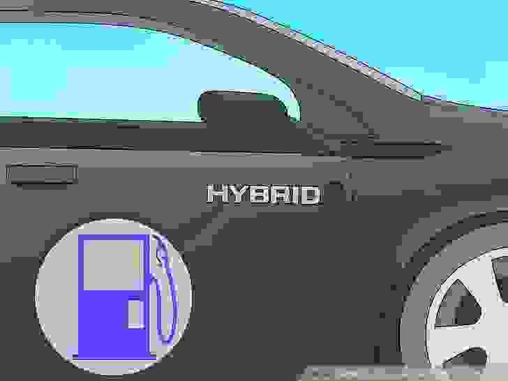 فكِّر في كفاءة السيارة في استهلاك الوقود