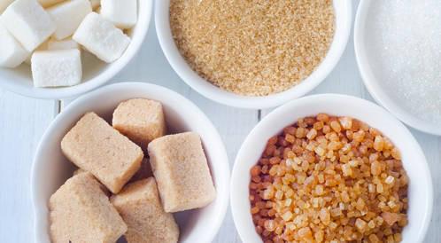 تجنُّب تناوُل السكريات قبل الزفاف
