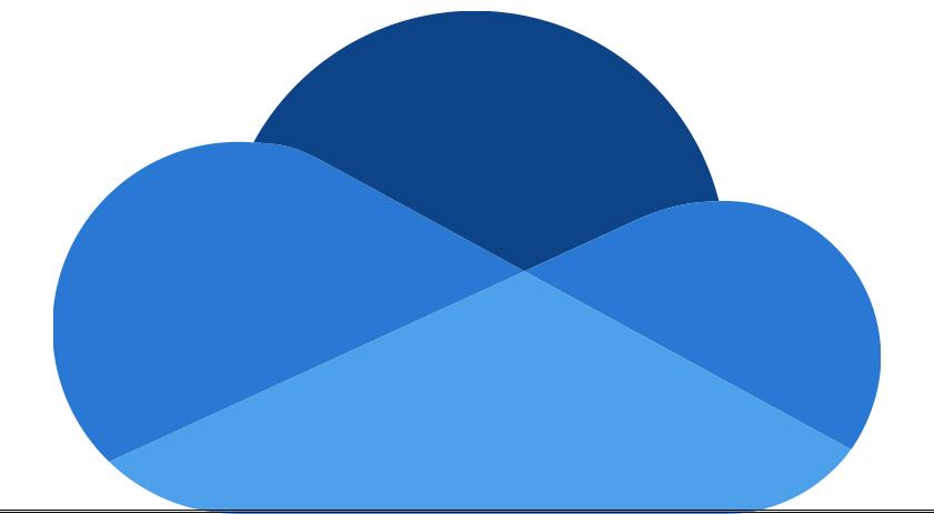 خدمة التخزين السحابي من مايكروسوفت OneDrive