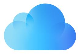خدمة التخزين السحابي Apple iCloud Drive