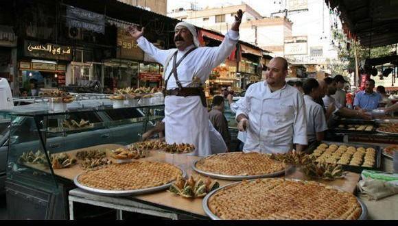 أشهر عادات رمضان في الوطن العربي